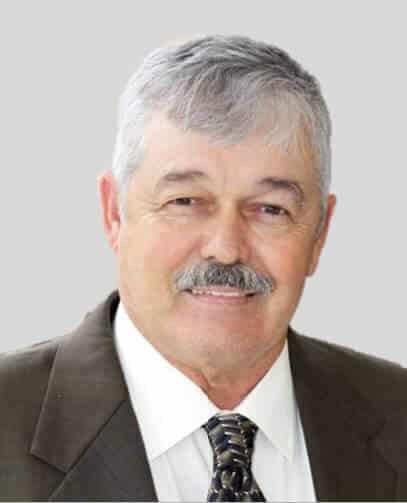 Captain Wayne Rowlett GSI