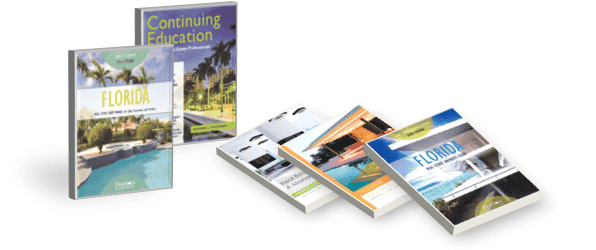 Real Estate Course Textbooks