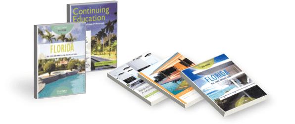 Real Estate Course Books