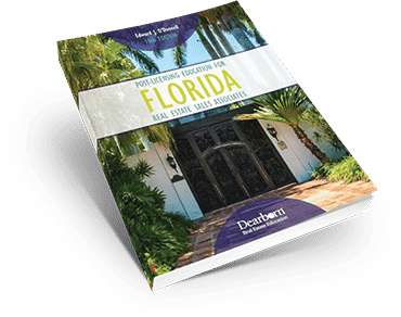 Florida Post-Licensing Education For Real Estate Sales Associates