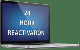28 Hour Reactivation Course