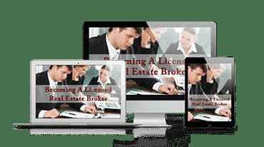 Rowlett Real Estate School Broker Online Course
